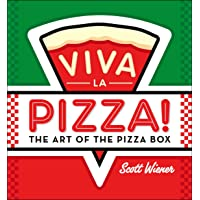 Viva La Pizza! The Art of the Pizza Box