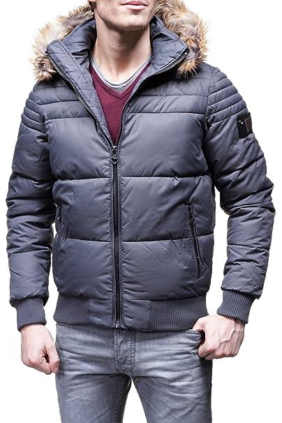 Et Redskins Doudoune Wood Dash Carbon Vêtements Accessoires F6wX8qf