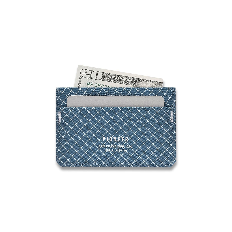 Pioneer Molecule Card Wallet
