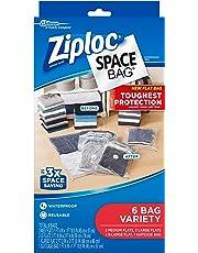 Ziploc - bolsa deportiva, Variety Pack