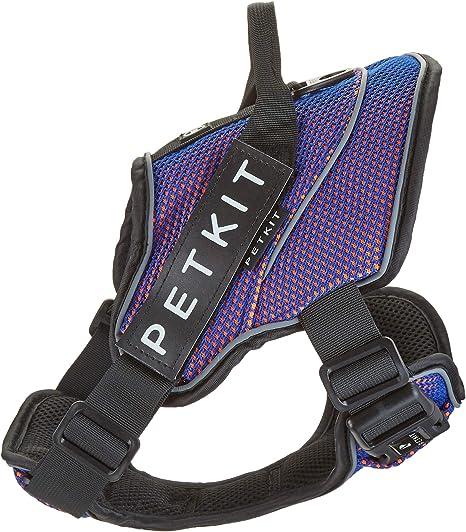 PETKIT HA8OBLM arnés de compresión de Aire para Perro, tamaño ...