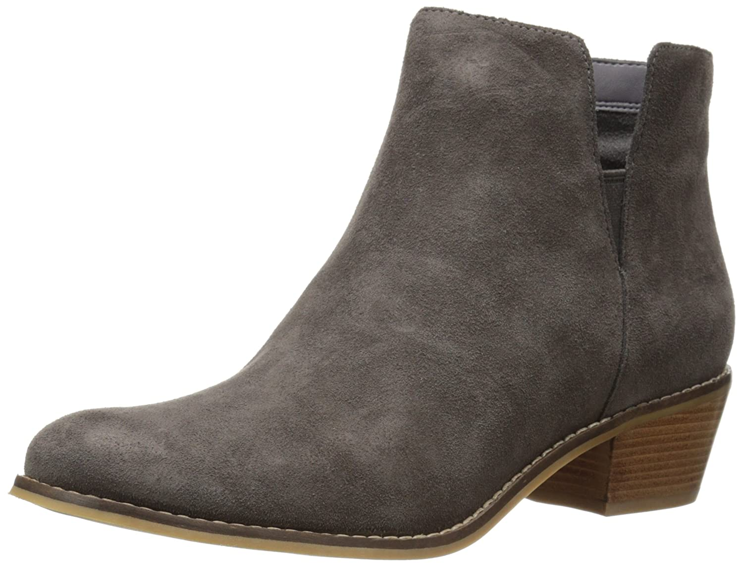 Cole Haan Women's Abbot Ankle Boot B01M0G2N26 9 C US|Stormcloud Suede