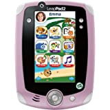 LeapFrog LeapPad2 Learning Tablet (Pink)