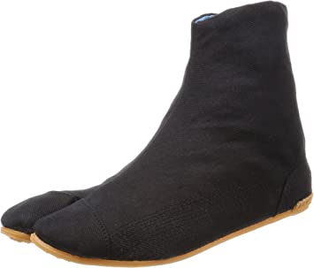 Amazon.com : Rikio Ankle Ninja Boot Outdoor Tabi - AIR TABI ...