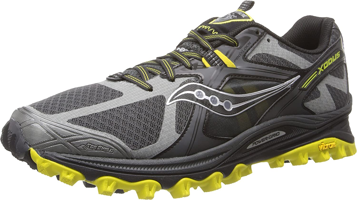 Saucony Men s Xodus 5.0 Trail Running Shoe