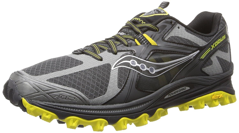 Saucony Men s Xodus 5.0 Trail Running Shoe