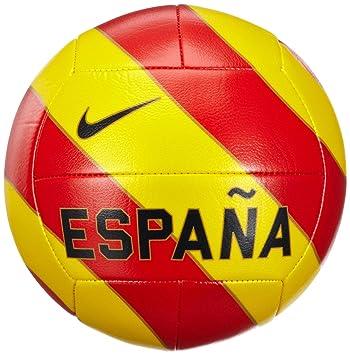 Nike SC2062-764 Spain Prestige - Balón de fútbol (tamaño 5 ...