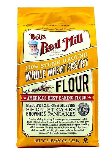 Natural Flour Red Mill Vs King Arthur