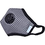 Oxypure N99 Tested Washable Designer Pollution Masks Men/Women/Kids Size