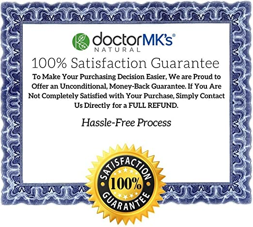 Teen/Adult Probiotics Chewable by Doctor MKs®, Sugar Free, Tastes Like Candy, Natural Wild...