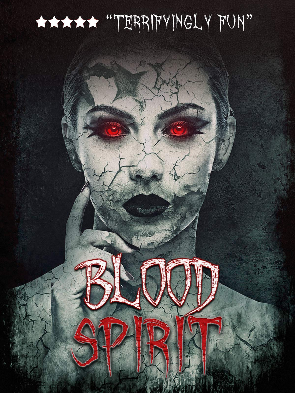 Blood Spirit