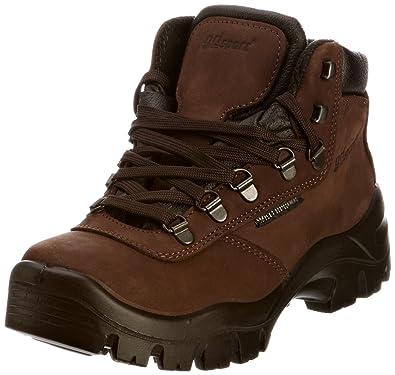 Grisport Unisex Glencoe Hiking Boot Brown CMG312 3 UK