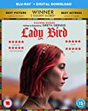 Lady Bird (Blu-Ray Plus Digital Download)