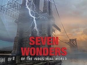 Amazon Com Watch Seven Wonders Of The Industrial World Season 1