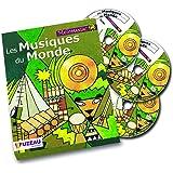Fuzeau - 9692 - Coffret Les Musiques Du Monde