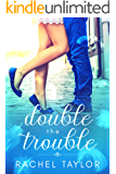 Double the Trouble: Angel Romance Series (The Destiny Collection Book 3) (English Edition)