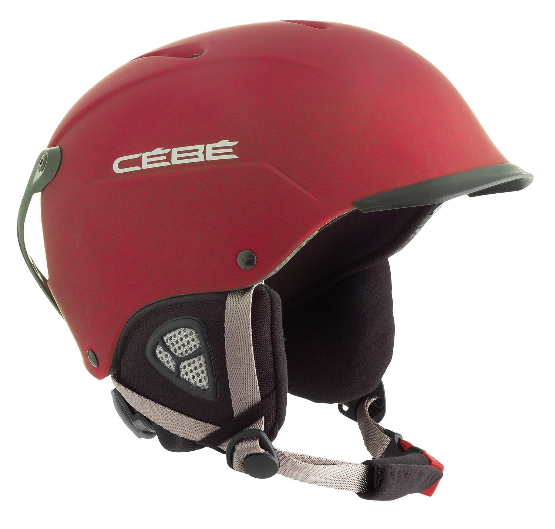 Cebe Uni Skihelm Contest Visor, 117015558