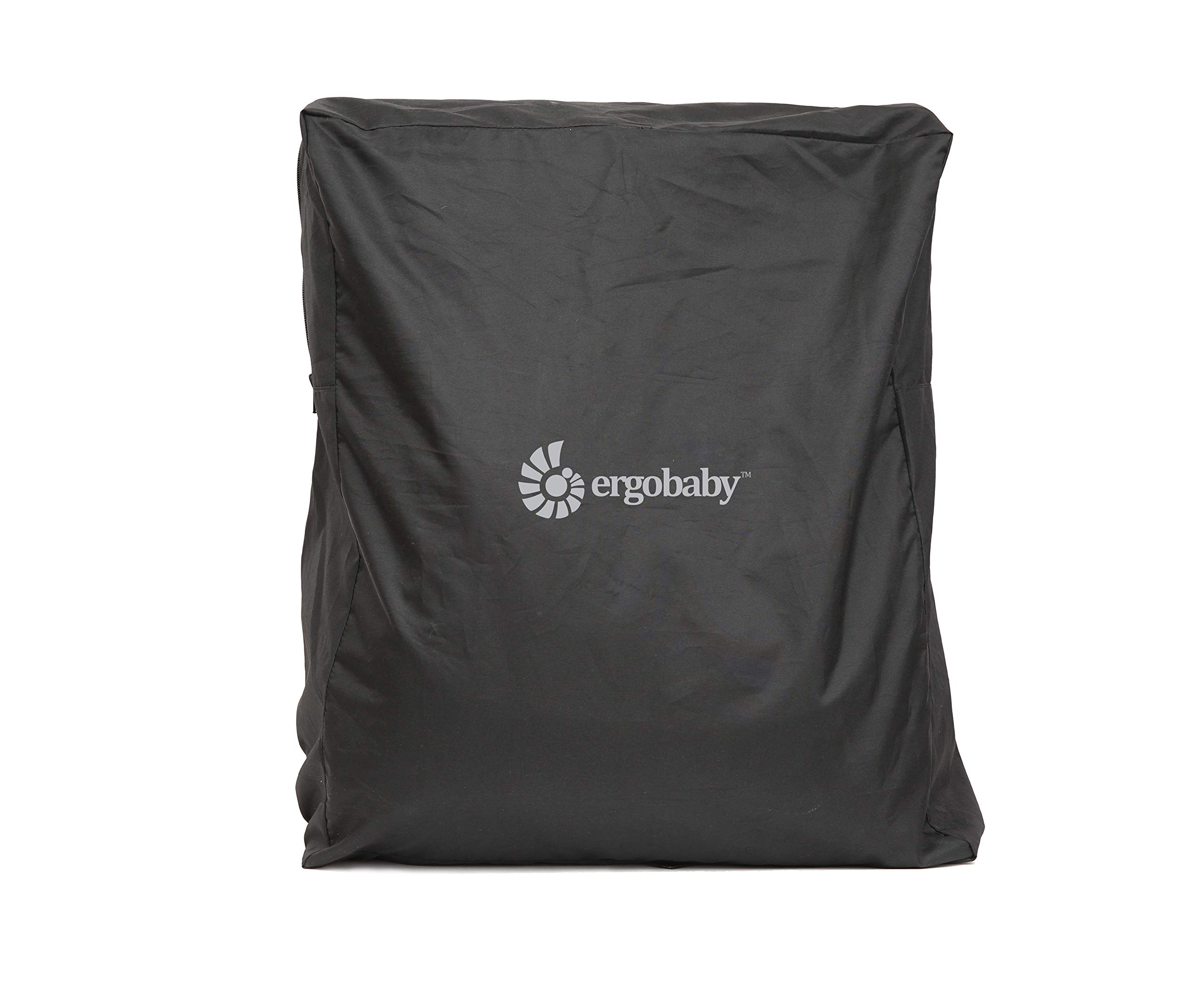 Ergobaby Metro Compact City Stroller Accessories, Backpack-Style Carry Bag by Ergobaby