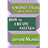How to Create Savings (A Money-Talks Mini-Book)