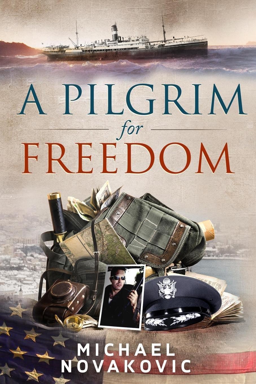 Download A Pilgrim for Freedom pdf epub