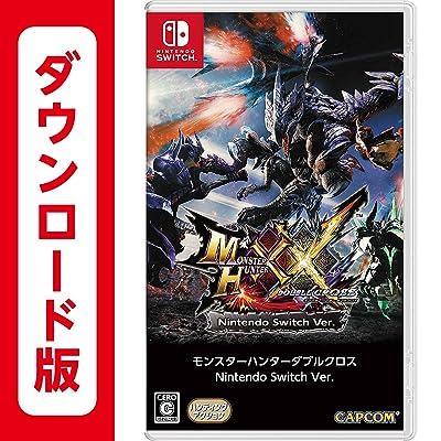 モンスターハンターダブルクロス Nintendo Switch Ver. オンラインコード版