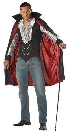 Amazon california costumes mens very cool vampire costume california costumes mens very cool vampire costume blacksilvermedium solutioingenieria Image collections