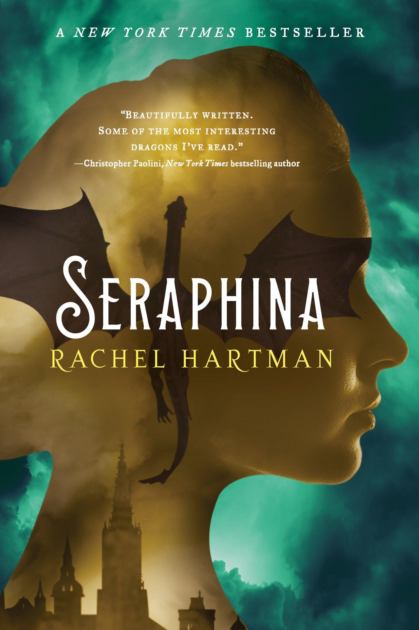 Seraphina (Seraphina Series)