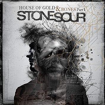 amazon house of gold bones part one stone sour ヘヴィー