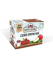 Grove Square Apple Cider Mix, Spiced, 24 Single Serve Cups