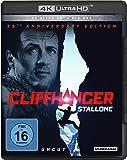 Cliffhanger / 25th Anniversary Edition / Uncut / 4K Ultra HD (+ Blu-ray 2D)