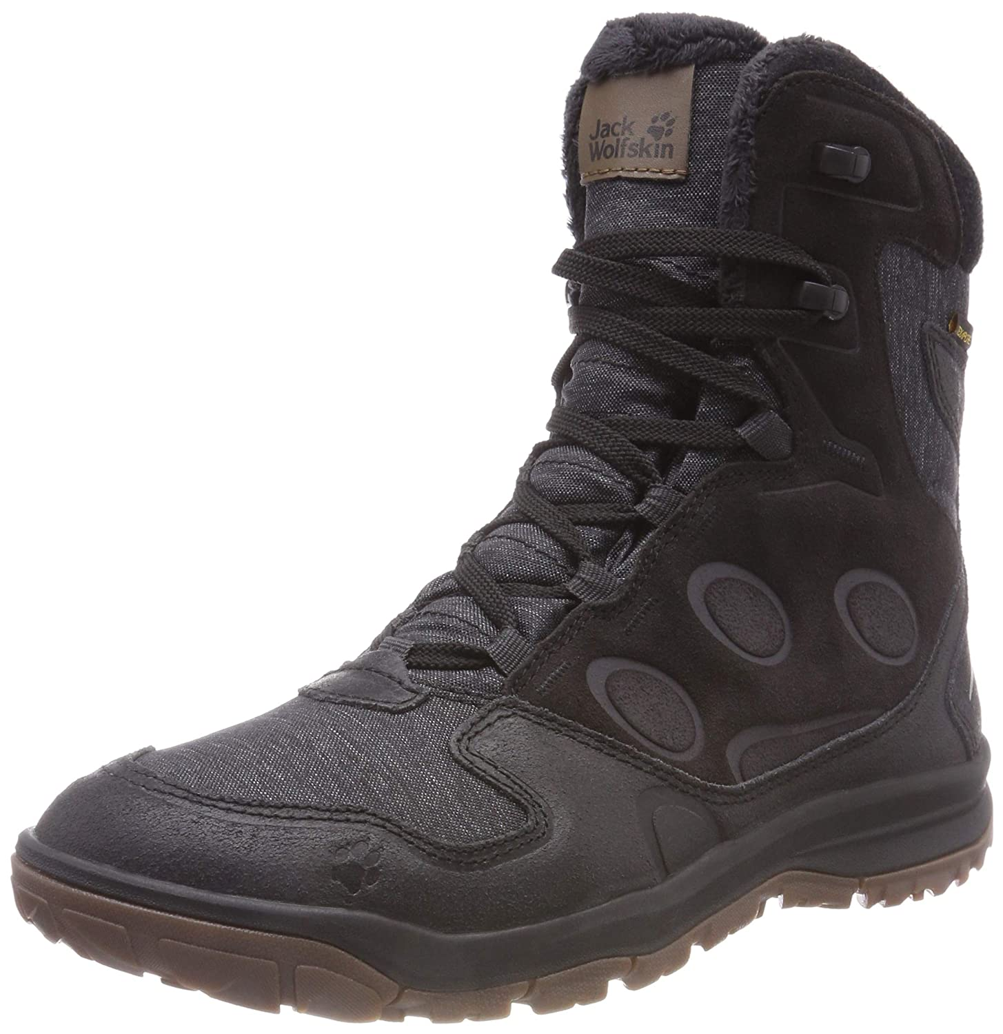 fb5395cd Amazon.com | Jack Wolfskin Men's Vancouver Texapore HIGH M Fashion Boot |  Boots