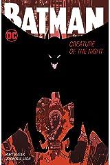 Batman: Creature of the Night (2017-) Kindle Edition