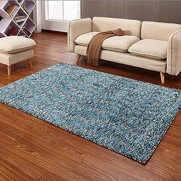 Teppiche Verschlüsselung Verdickung Muster rutschfeste Teppich Helle ...