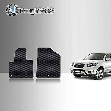 Hyundai Santa Fe Tailored car mats ** Deluxe Quality ** 2017 2016 2015 2014 2013