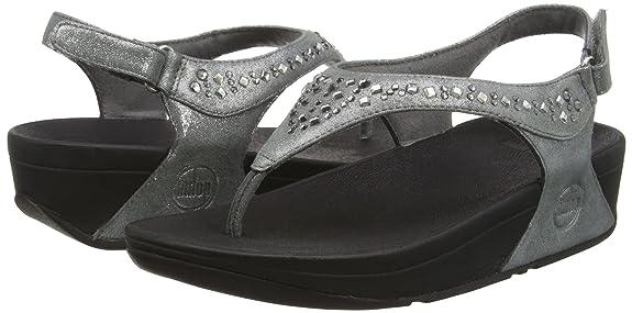 98736dbe5440a Fitflop Novy Sandal