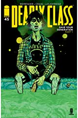 Deadly Class #45 Kindle Edition