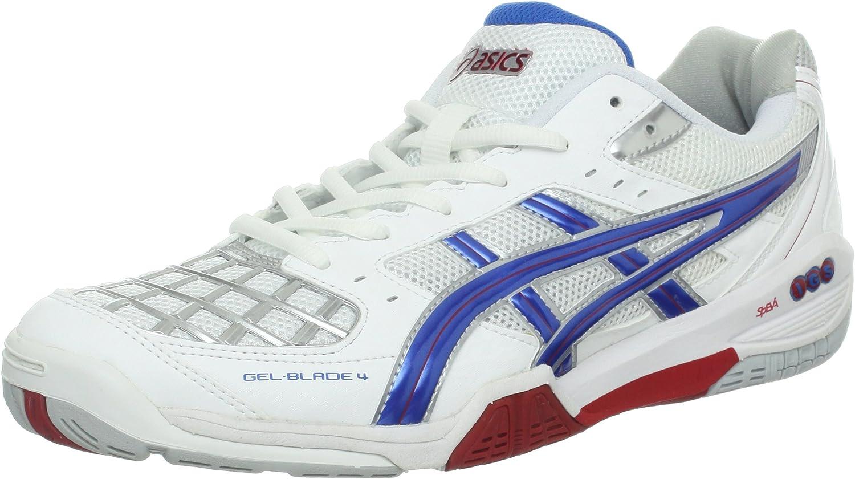 ASICS Men's Gel-blade 4 Squash Shoe