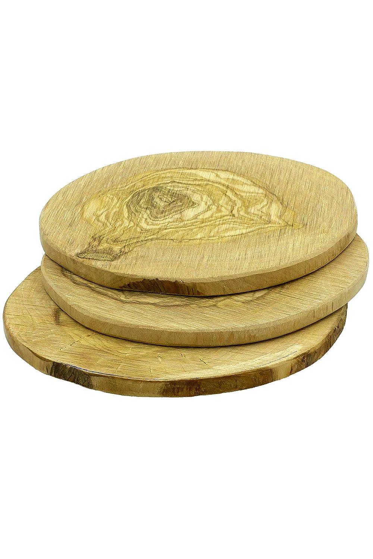 Smokey Olive Wood Tablas de Madera de Olivo para Parrilla y ...