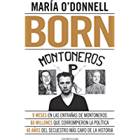 BORN (Spanish Edition)
