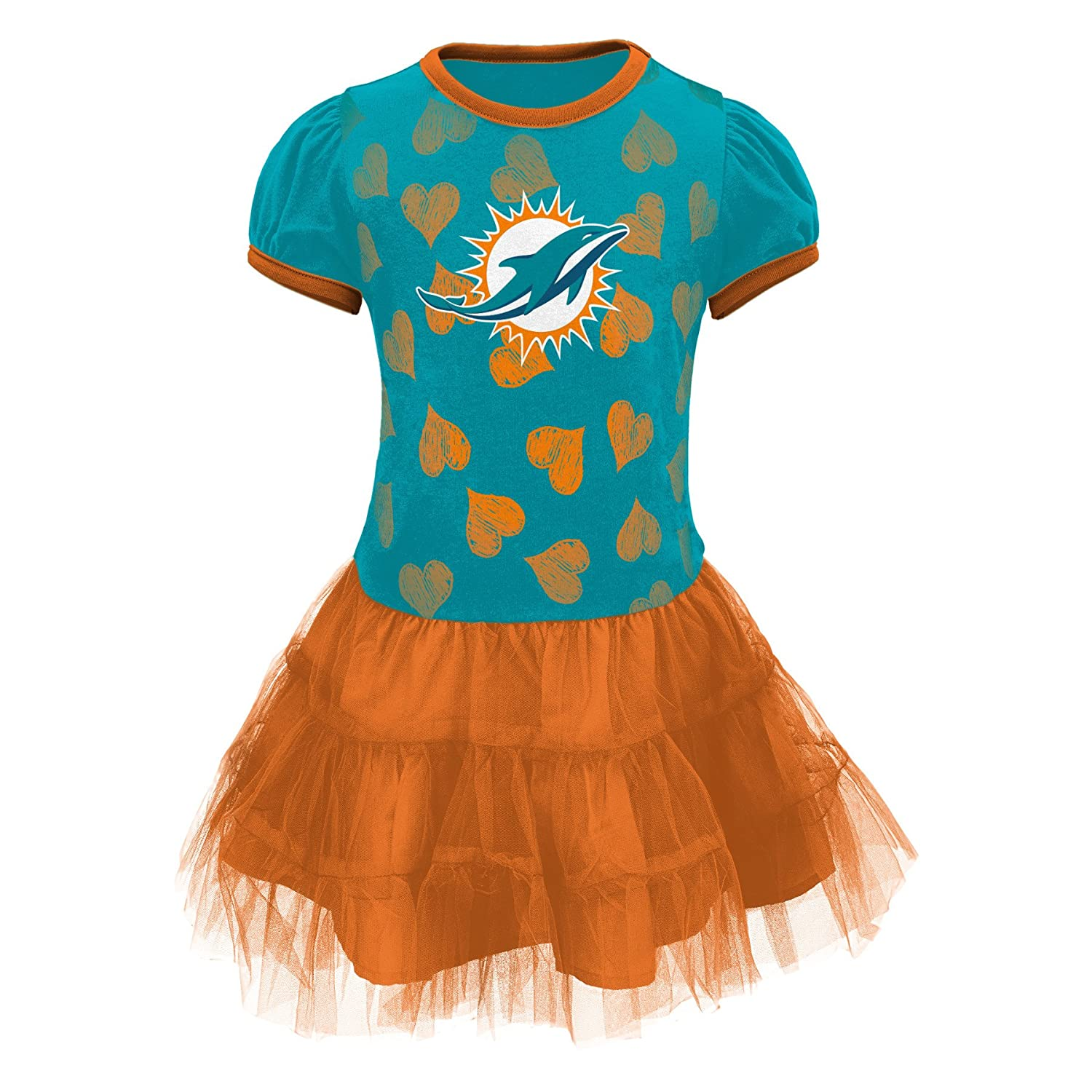 online store 599ca 0793c Amazon.com : Outerstuff NFL Miami Dolphins Love to Dance ...