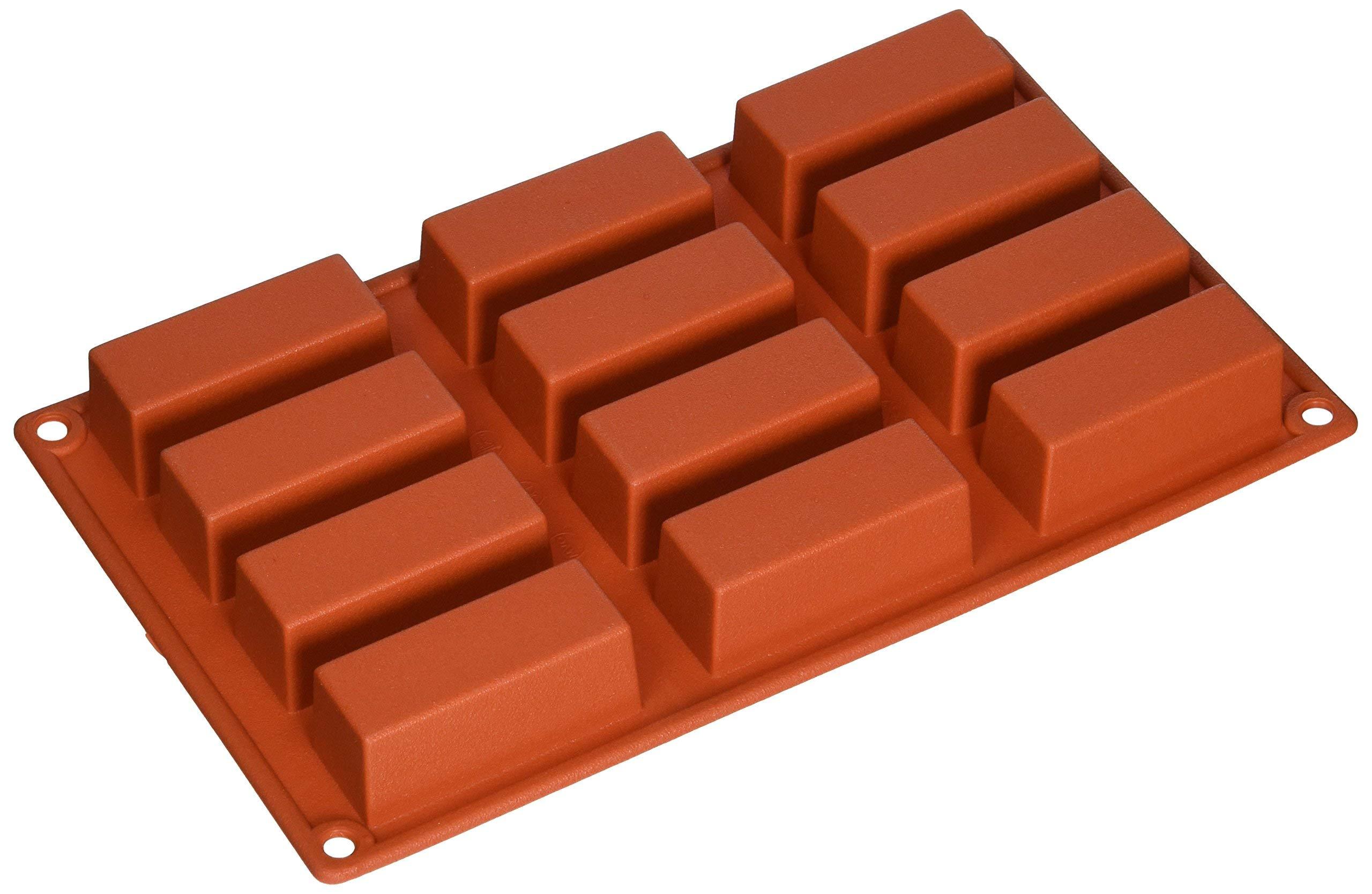 Matfer Bourgeat 257985 Gastroflex Mini Cakes Mold by Matfer Bourgeat (Image #2)