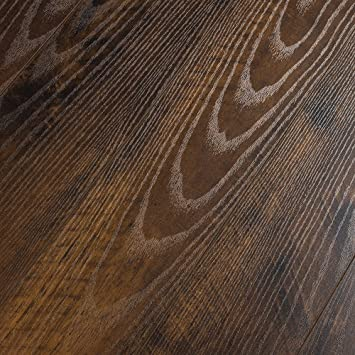 Alloc Elite Sandalwood Toast 12mm Laminate Flooring 62000359 Sample