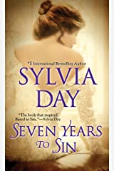 Seven Years to Sin Kindle Edition