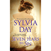 Seven Years to Sin (English Edition)