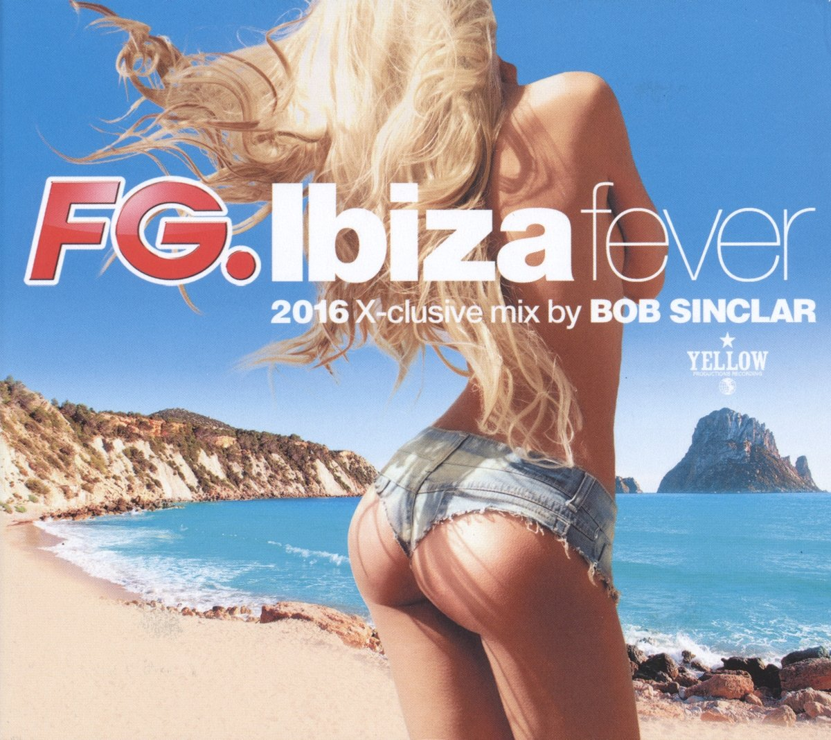 Ibiza Fever At the price 2016 Various Sale price