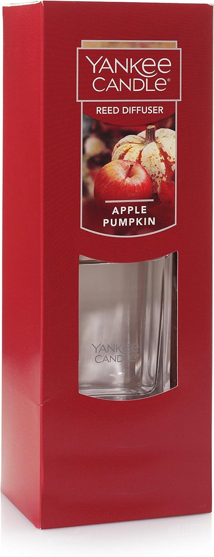 Yankee Candle Reed Diffuser, Apple Pumpkin