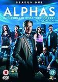 Alphas - Season 1 [DVD]