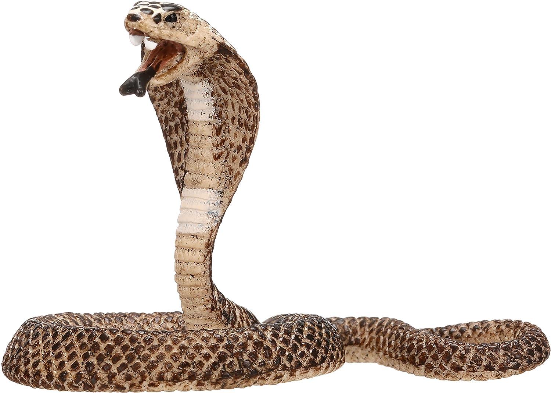 Schleich 14733 - Figura cobra