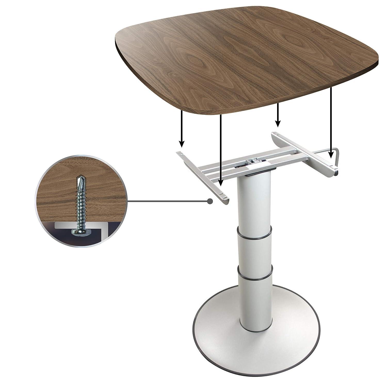Tischplatte für Wohnwagen & Wohnmobil Wohnwagentisch Wohnmobiltisch