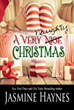A Very Naughty Christmas: Naughty After Hours, Book 8